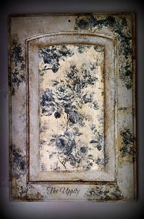 decoupage cupboard doors 17 best images about the uppity on the smiths