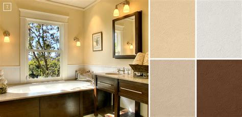 Neutral Bathroom Color Schemes by Bathroom Color Ideas Palette And Paint Schemes Home