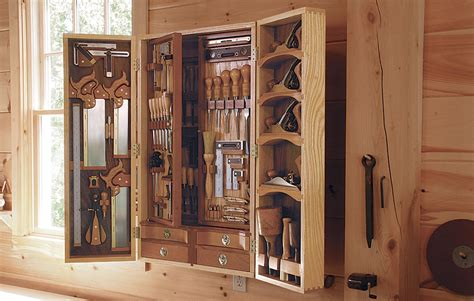 taunton woodworking tool chest with storage finewoodworking
