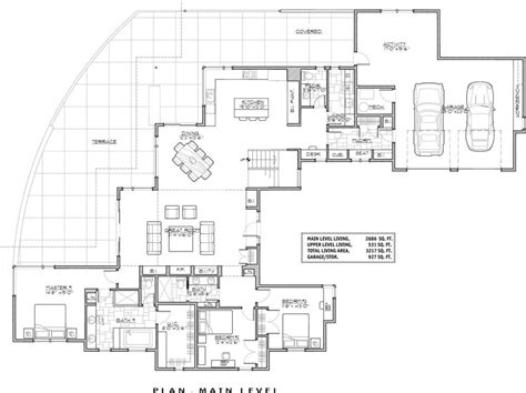 small luxury homes floor plans luxury luxury modern house floor plans new home plans design