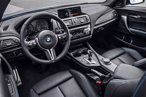 Bmw With Interior by 2016 Bmw M2 Test Review Motor Trend