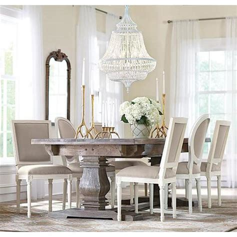 home dining table home decorators collection aldridge antique grey