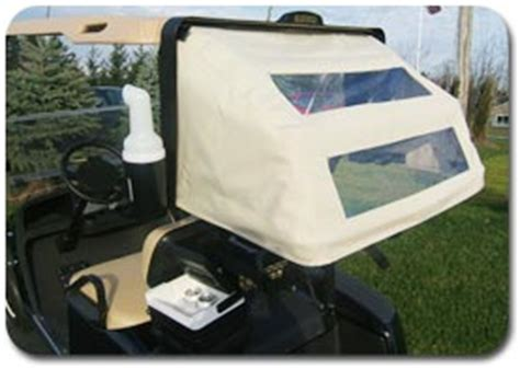 what is a fax cover page club protector elite club protector golf cart accessories