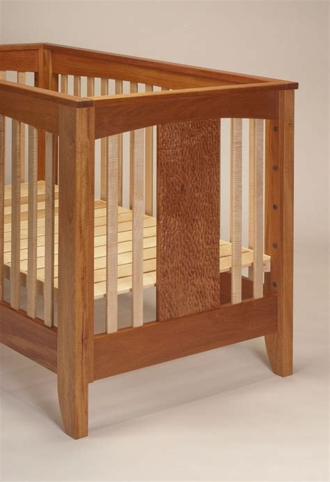 crib plans woodworking wooden baby crib plans woodworking projects plans