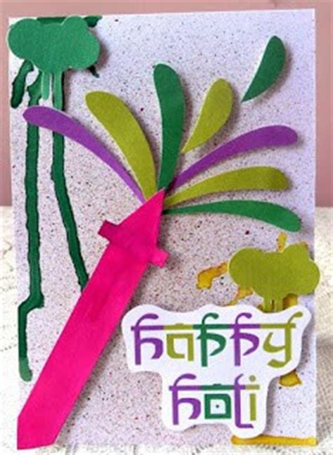holi craft for 10 holi crafts and activities for my moppet