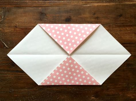how to make a origami easter basket origami baskets