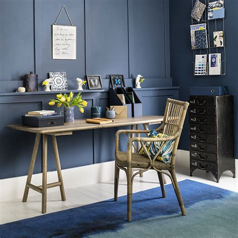 Small Bathroom Storage Ideas Uk transform three rooms with moody blue ideal home