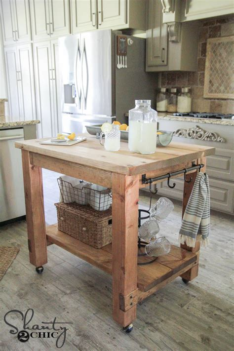 kitchen island plans diy kitchen island free plans