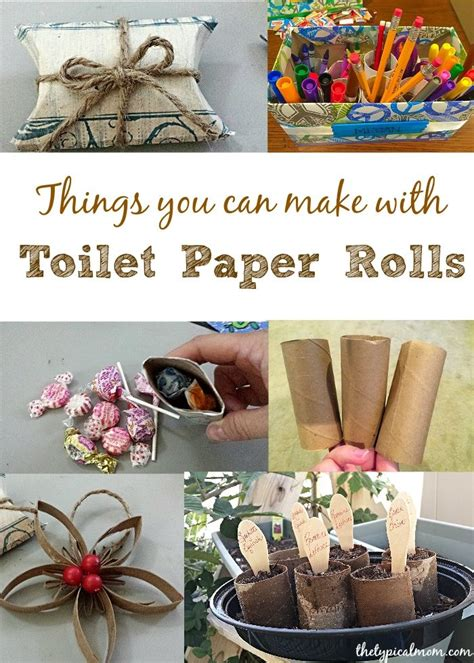 crafts you can make with toilet paper rolls things you can make with toilet paper rolls great crafts