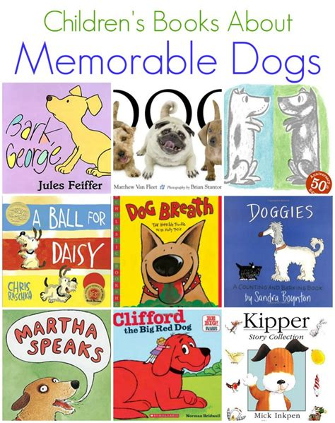 picture books about dogs childrens books about dogs the evolution