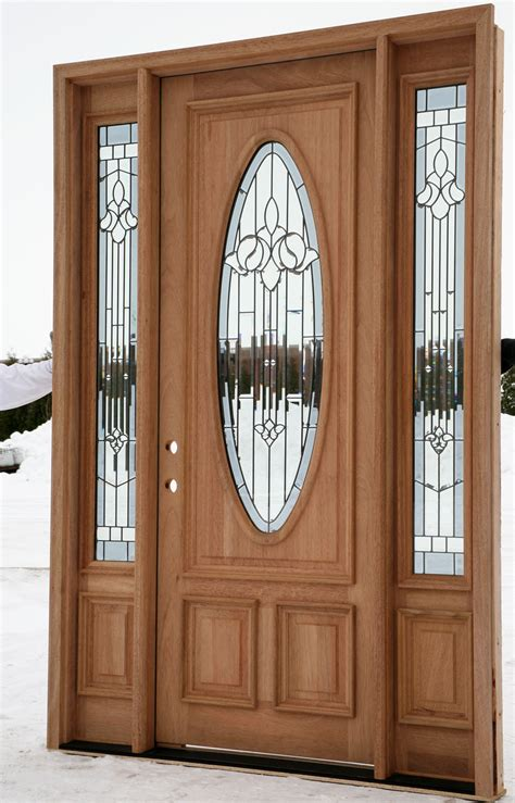 door for sale homeofficedecoration wood exterior doors for sale