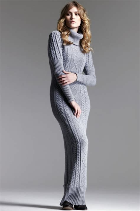 knit dress knit maxi dresses 2012