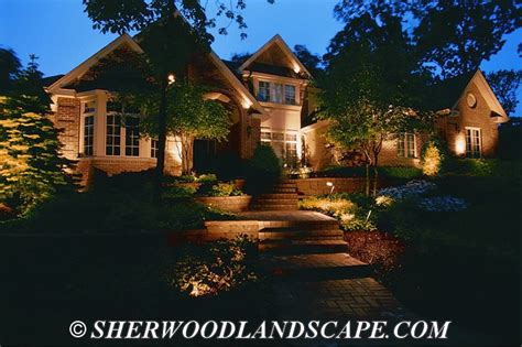 landscape lighting companies landscape lights of michigan landscaping company ocala fl