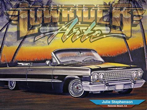 Car Magazine Wallpaper by Lowrider Magazine Wallpaper Wallpapersafari