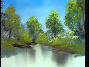 bob ross painting channel bob ross lazy river season 2 episode 10