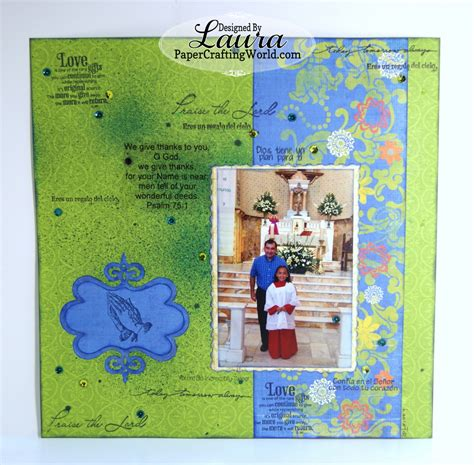 paper crafting world mis d 237 as y mis sue 241 os lo salm75 1 for paper crafting world