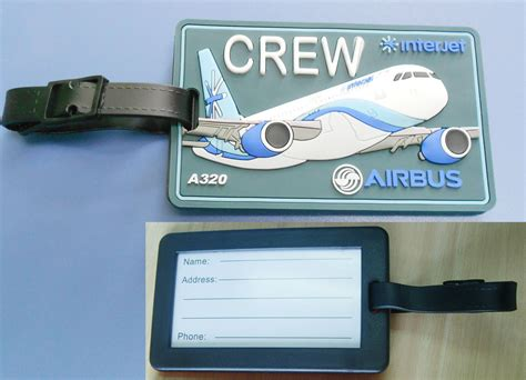 vista print rubber st airport luggagetag 第2页 点力图库