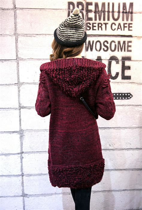 knitted overcoat buy wholesale sweater overcoat knitted