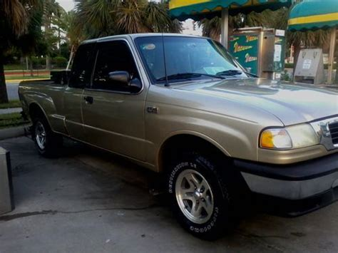 auto air conditioning repair 2000 mazda b series parking system buy used 2000 mazda b3000 se extended cab pickup 2 door 3