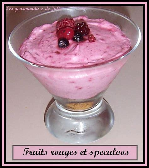 recette fran 231 aise verrine fruits rouges et sp 233 culoos ideoz voyages