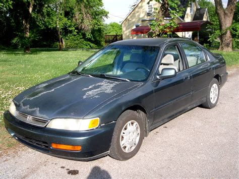 how petrol cars work 1997 honda accord spare parts catalogs 1997 honda accord for sale another day another digression