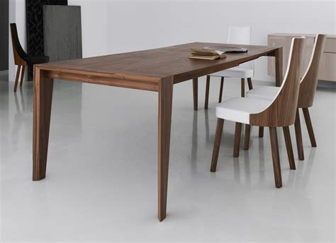 extendable dining tables uk plus walnut dining table contemporary wooden dining tables