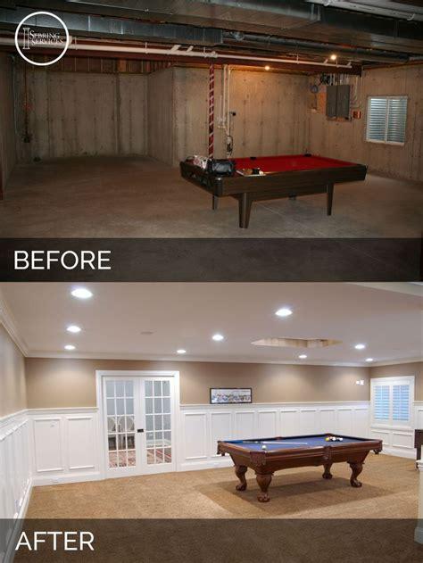 finishing basement floor ideas best 25 basement remodeling ideas on basement