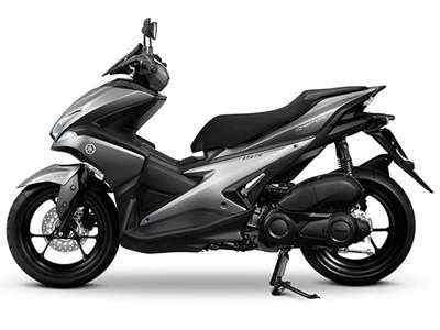 Pcx 2018 Vs Aerox by ราคา Yamaha Aerox 155 Abs Version มอเตอร ไซค ม อสองและ