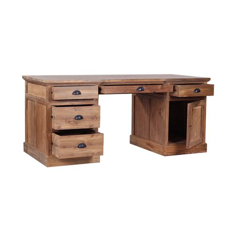 wood office desk wood office desks 28 images reclaimed wood desk the