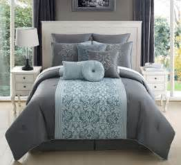 king size grey comforter set blue and gray comforter sets king size 2015 best auto