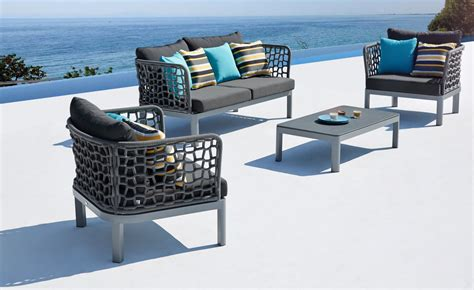 lounge outdoor furniture welcomes in bloom outdoor lounge furniture