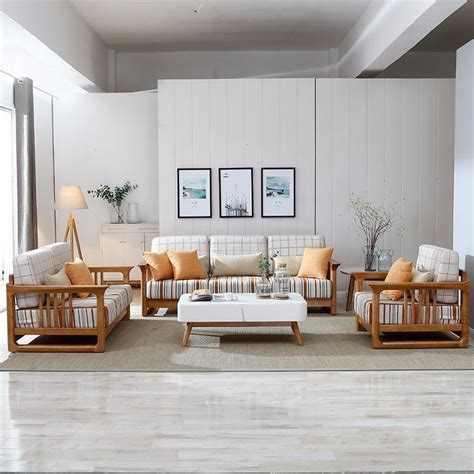 sofa set for living room design best 25 wooden sofa set designs ideas on sofa