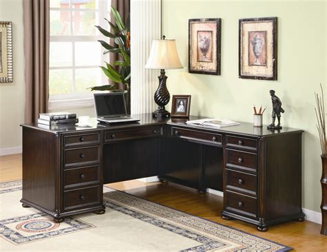 furniture home office desks wood home office furniture furniture design ideas