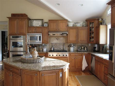 creative ideas for kitchen cabinets ideas for decorating above kitchen cabinets retro kitchen