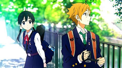 anime story jk s wing tamako story anime review