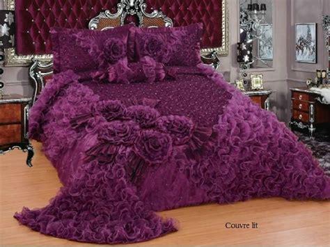 couvre lit turque rideaux