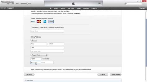 how to make a apple account without credit card 2014 how to create a free apple id without credit card 2013