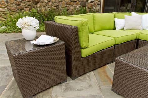 rattan patio furniture modern or traditional garden garden furniture ireland
