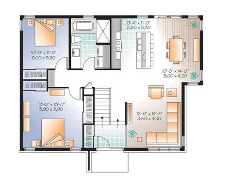 modern open floor house plans modern open floor plan house plans vipp 67ec743d56f1