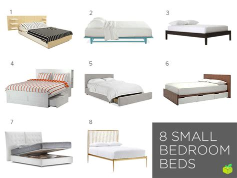 small size bed space saving furniture for your small bedroom2014 interior