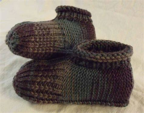 free patterns for slippers to knit how to knit slippers by janis frank craftsy