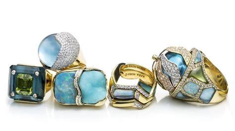 where to buy gemstones for jewelry 9 gemstone engagement rings ritani