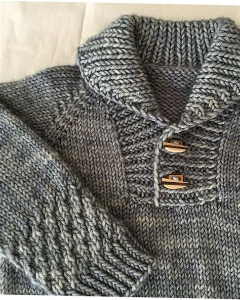 knitting patterns for baby boy sweaters boys sweaters sweater patterns and ravelry on
