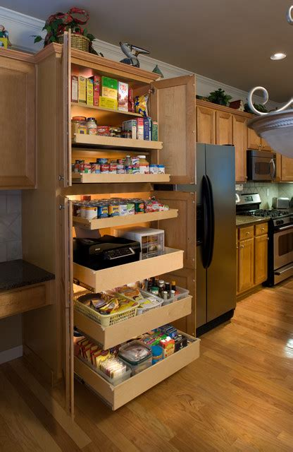 pull out cabinets kitchen pantry pantry pull out shelves kitchen other metro by