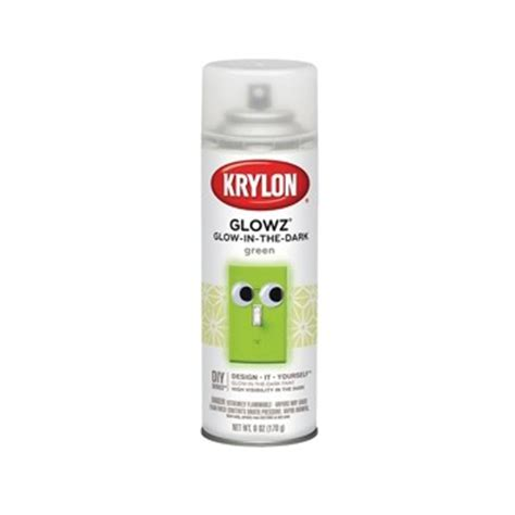 glow in the spray paint ace hardware buy the krylon k03150 glow in the paint spray