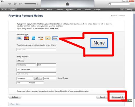 how to make a us apple id without credit card kindle app for iphone singapore and malaysia singaboleh