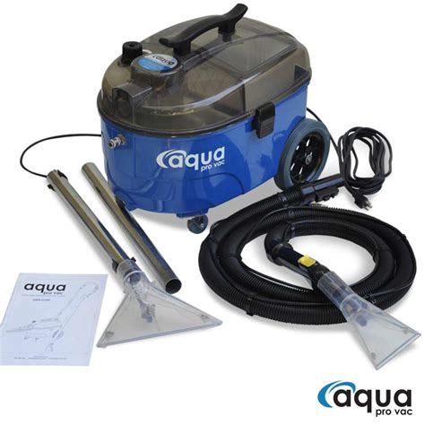 Carpet Water Extraction by Aquapro Auto Detail And Carpet Cleaning Machine 20110521