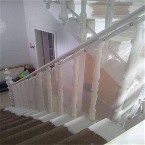 filet d escalier descente d escalier securite des enfants