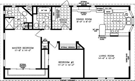 floor plan 1000 square foot house 1500 sq ft home 1000 sq ft home floor plans 800 sq ft