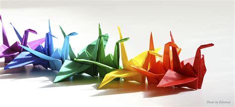 origami legend origami cranes international crane foundation